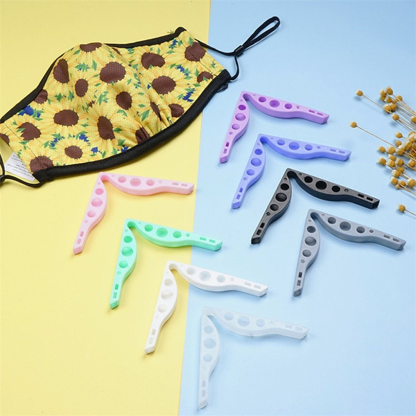 Outdoor, Silicone, masknosestrip, Masks