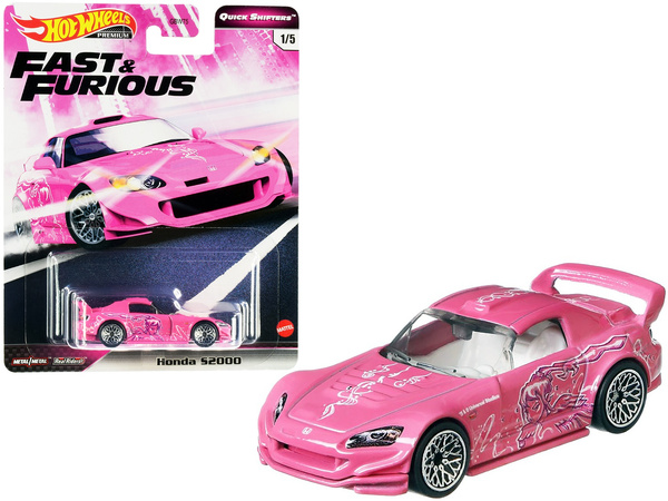 diecast, pink, Toy, Gifts