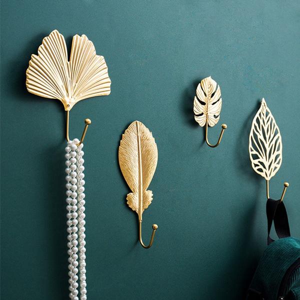 Mini, Decor, Fashion, leaf