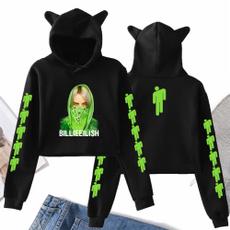 hoody sweatshirt, streetwear, Fashion, Tops