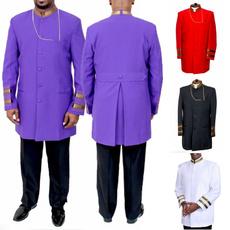 Stand Collar, menclergyjacket, Fashion, priestcostume