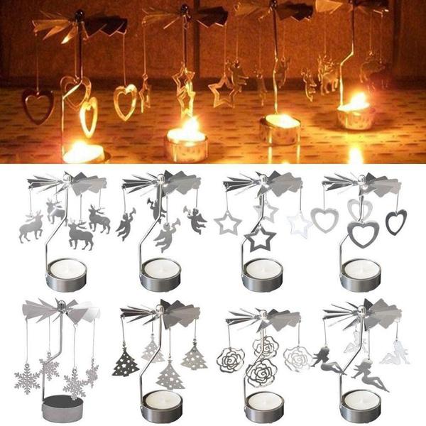 Candleholders, Decor, lights, Home Decor