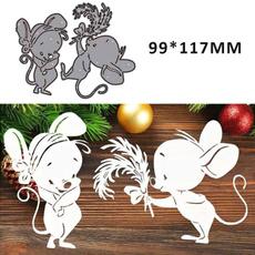 artscraftssupply, stencil, Mouse, steele