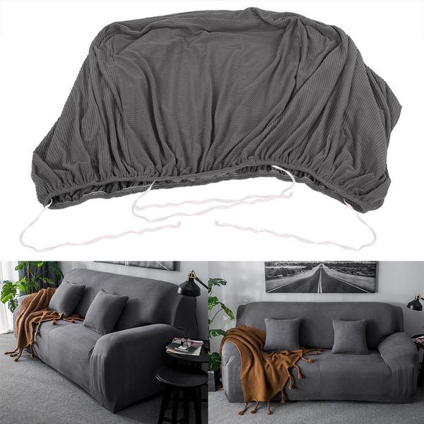 furniturecover, Elastic, settee, Sofas