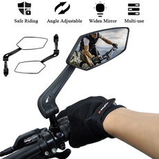 Cycling, Sports & Outdoors, bikerearviewmirror, handlebarmirror