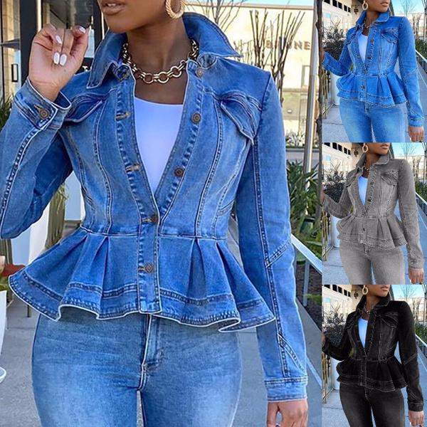 Pocket, Design, denimoutwear, Sleeve