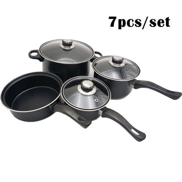 Kitchen & Dining, stockpot, cookingpot, milkpot