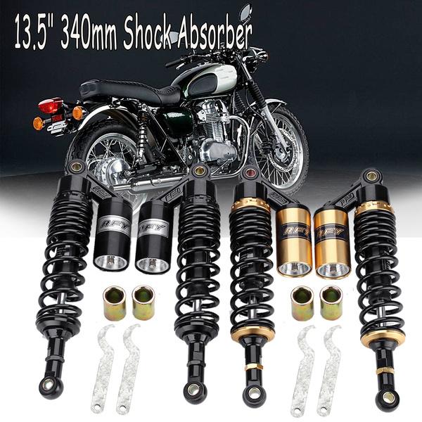 absorbersuspensiondamper, Yamaha, karting, Scooter