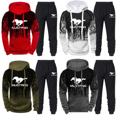 3D hoodies, suitsformen, Fashion, Spring