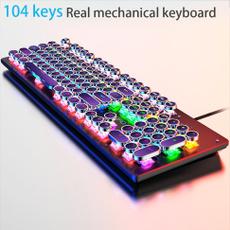 Gaming, Keys, keycap, Laptop