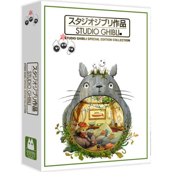 hizaomiyazaki, studioghibli, TV, DVD