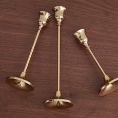 Candleholders, Home Decor, gold, Wedding