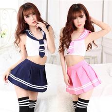 night dress, Underwear, Cosplay, schooldres