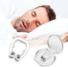 snorestopper, Silicone, snoringaid, snoringclip