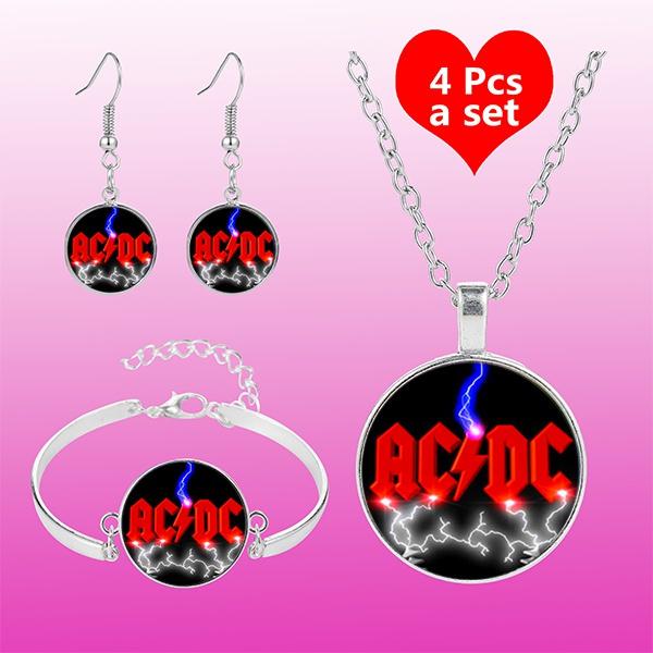 glassdomenecklace, Jewelry, Cheap Jewelry Set, Glass