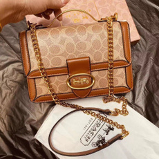 women bags, Coach, Capacity, Waist