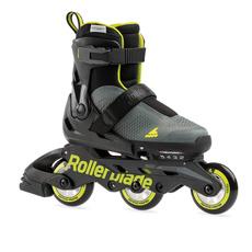 rollerskate, fit, skatepark, lights