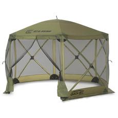 Green, camping, portablebackyardporch