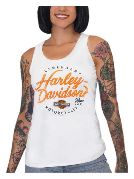 Fashion, Tank, Harley Davidson, Tops