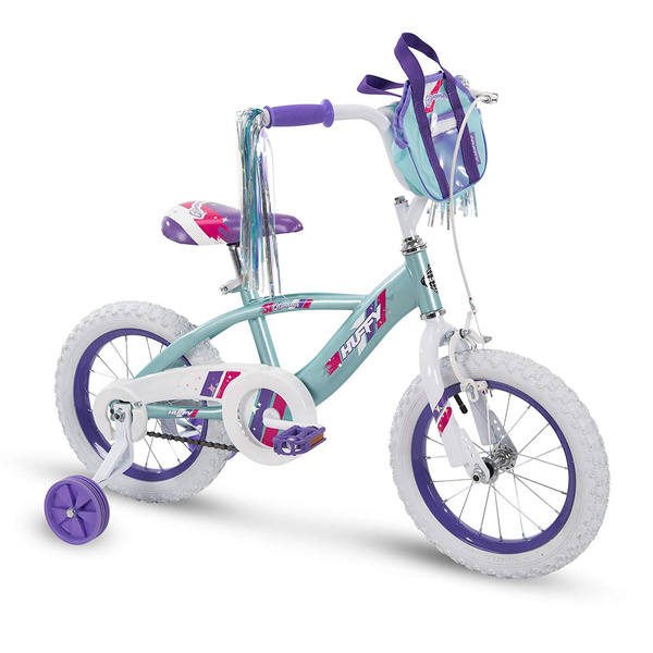 Bikes, Removable, Crystal, Youth
