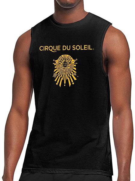 cirque, Tank, Shirt, soleil