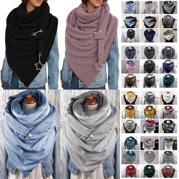 Fashion, ladieswinterfashionscarf, shawlwrapsforwomen, unisex