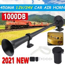 trainhorn, boathorn, aircompressor, cartrumpet