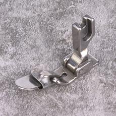 Steel, Machine, Sewing, steelpresserfoot