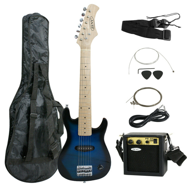 Box, Blues, Musical Instruments, Electric
