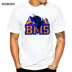 Blues, Summer, Shorts, Shirt