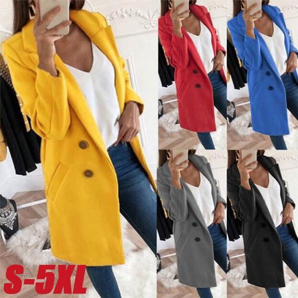Plus Size, coatsforwomenwinter, longcoatsforwomen, Gel