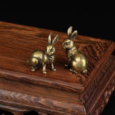 coppercraft, bunny, Tea, copperrabbitteasetornament