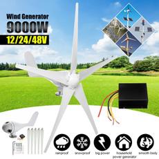 windenergyconversion, generator, windgenerator, electromotor