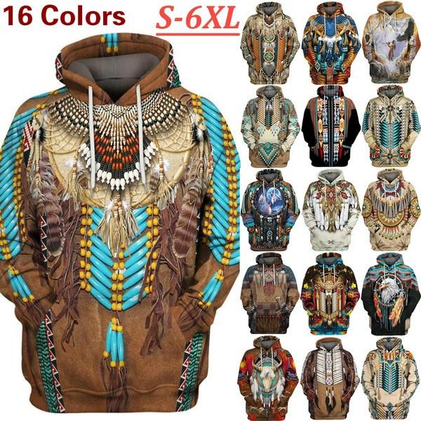 blouse, 3D hoodies, hooded, featherhoodie