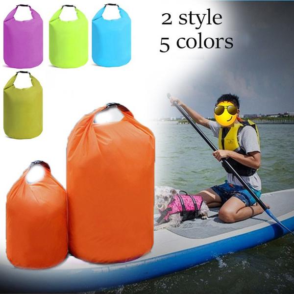waterproof bag, drybag, Waterproof, Outdoor