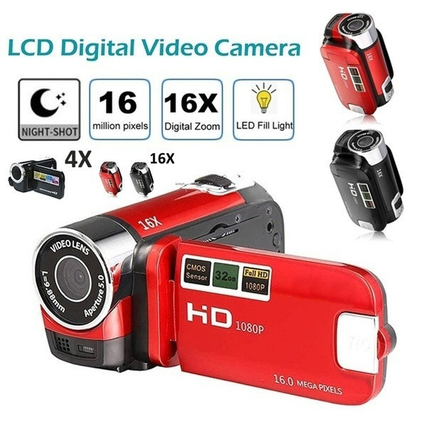 camcorderfullhd, carcamera, Consumer Electronics, Photography