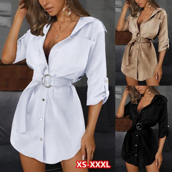 fashion women, dressesforwomen, Shirt, Sleeve