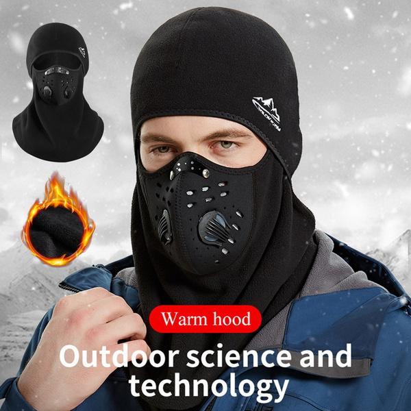 ridingmask, Outdoor, Winter, Men