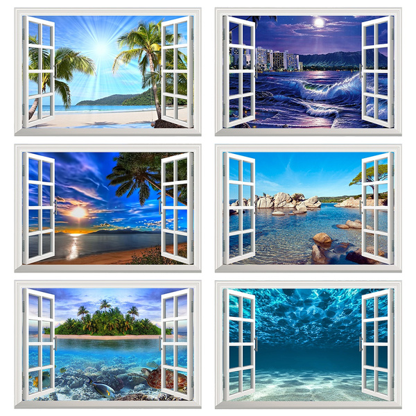 removablewaterproofdoordecal, selfadhesivepvc, pvcwaterproof, Stickers