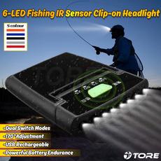 Head, huntinglight, Night Light, hatlight