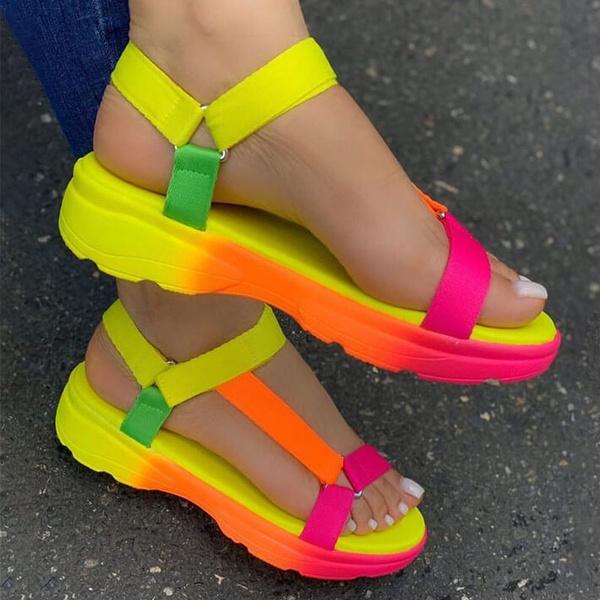 Sandals & Flip Flops, Sandals, Womens Shoes, summer shoes