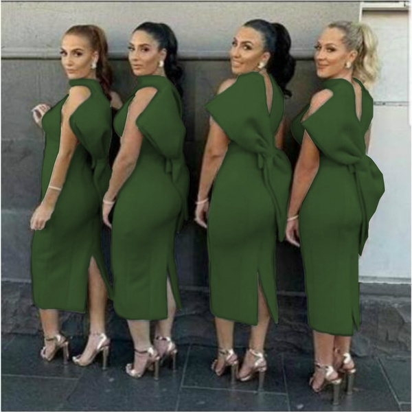 Sleeveless dress, darkgreendres, partyclubdres, sexy bodycon dress