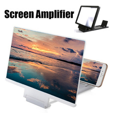 standholder, Mobile, 3dvideo, Amplifier