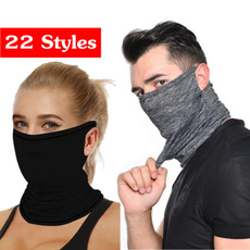 Fashion, Cycling, neckgaiter, neckcover
