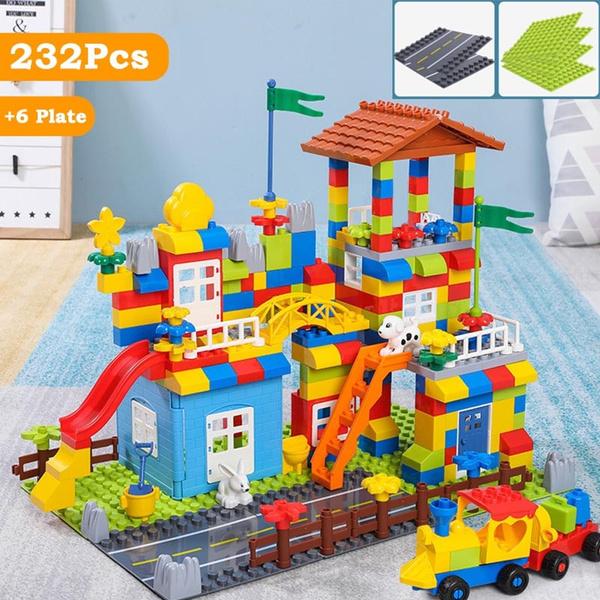 Toy, giantbuildingblock, largebuildingblock, kidsbuildingblock