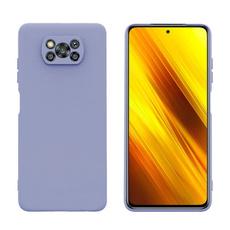 case, Cover, Silicone, pocox3nfccover