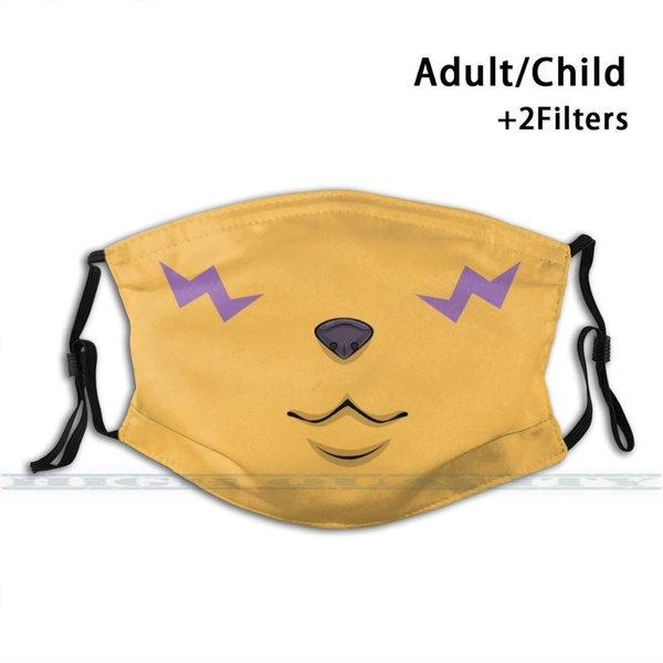 Funny, Fashion, Masks, mouth