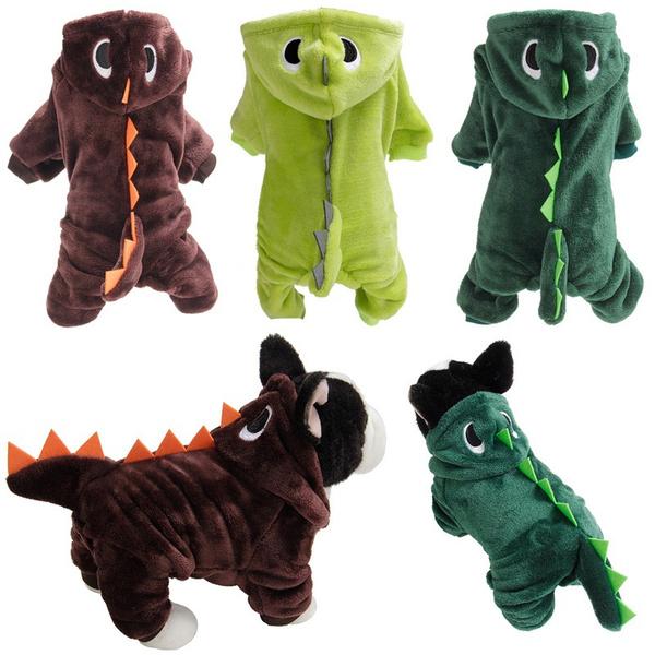 Cosplay, Winter, Dinosaur, winter coat