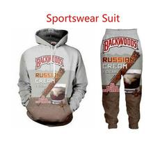 Fashion, backwood, pants, track suit