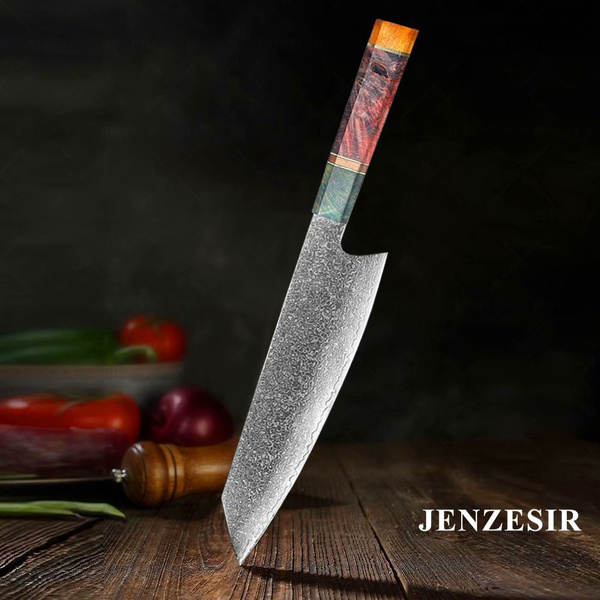 Stainless Steel, filletknife, fish, Sushi